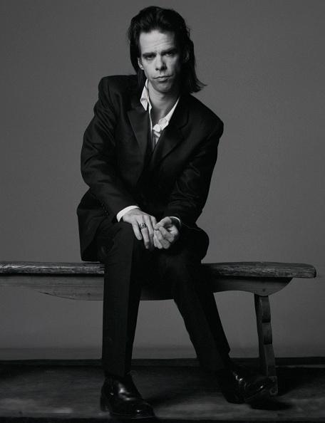 ニック・ケイヴ「Nick Cave」:写真・画像(19)[壁紙.com]