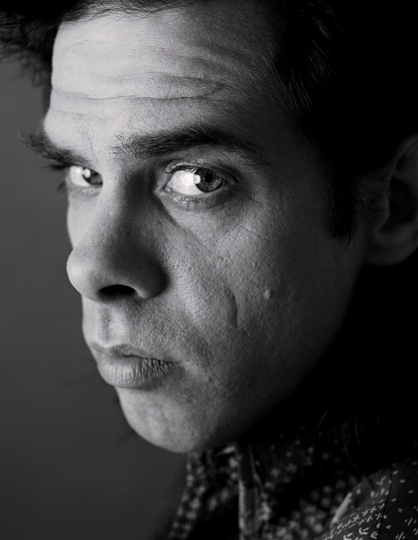 Dave Tonge「Nick Cave」:写真・画像(11)[壁紙.com]