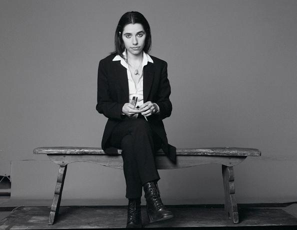 Dave Tonge「PJ Harvey」:写真・画像(16)[壁紙.com]