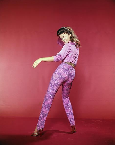 Leggings「Ann-Margret Dances」:写真・画像(2)[壁紙.com]