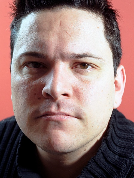 Dave Tonge「Dom Joly」:写真・画像(10)[壁紙.com]