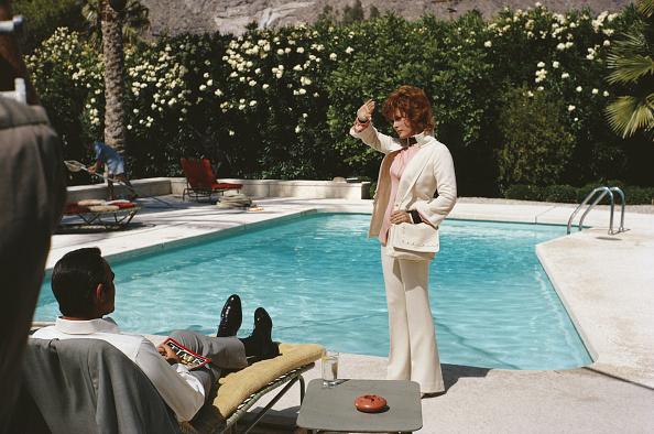 Swimming Pool「Diamonds Are Forever」:写真・画像(5)[壁紙.com]