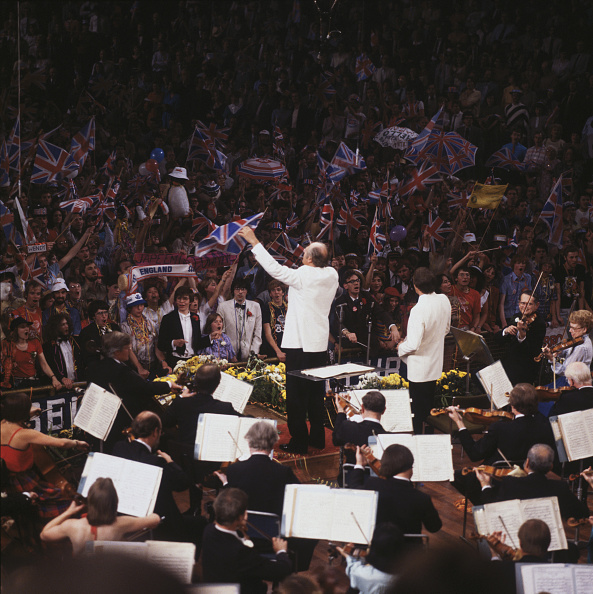 George Freston「Last Night Of The Proms」:写真・画像(12)[壁紙.com]