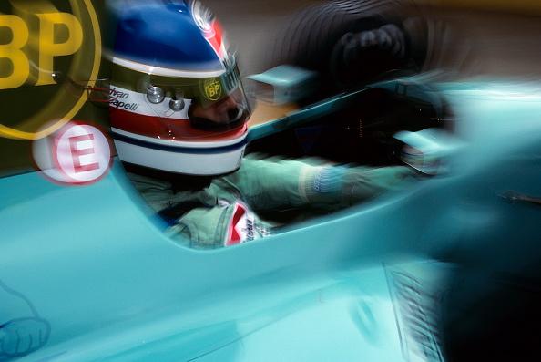 Motorsport「Ivan Capelli, Grand Prix Of San Marino」:写真・画像(19)[壁紙.com]