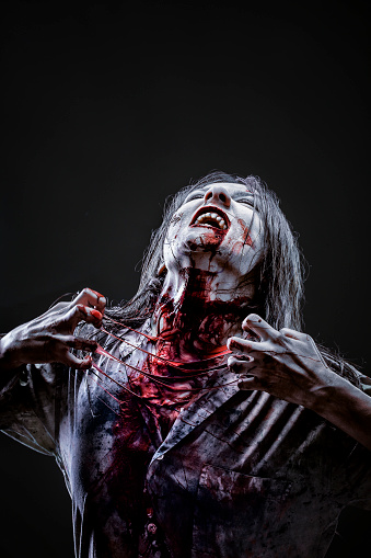 zombie「Zombie」:スマホ壁紙(10)
