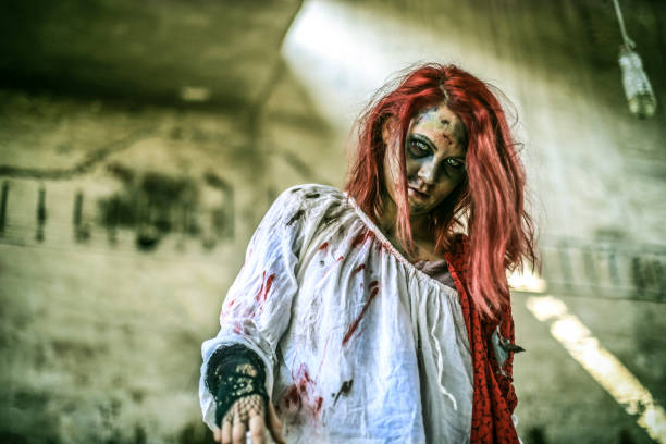 Zombie:スマホ壁紙(壁紙.com)
