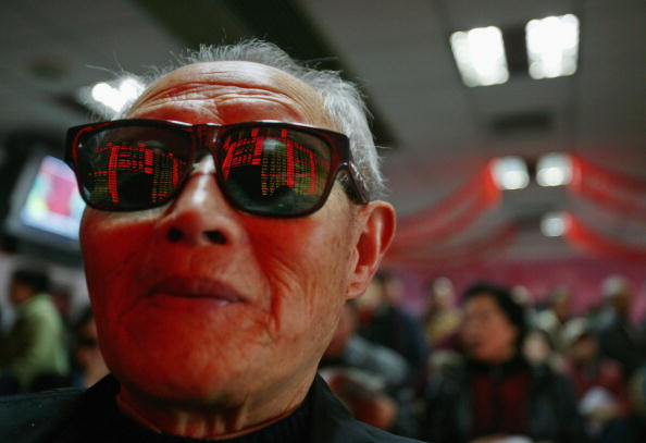 Economy「Global Markets React To Chinese Stocks Plunge」:写真・画像(0)[壁紙.com]