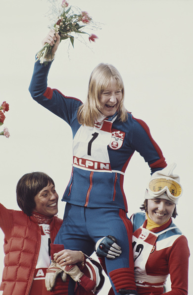 1976「XII Olympic Winter Games」:写真・画像(2)[壁紙.com]