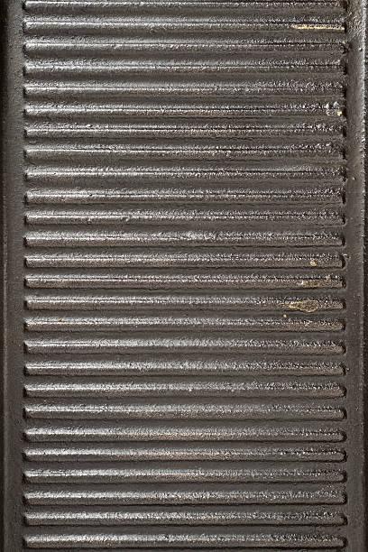 Used iron grill background:スマホ壁紙(壁紙.com)