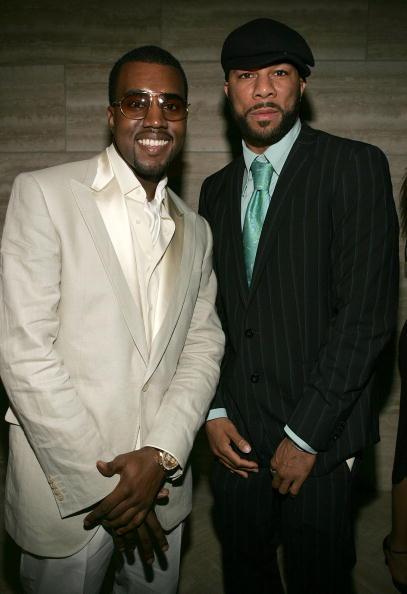 Kanye West - Musician「Kanye West Foundation Launch」:写真・画像(4)[壁紙.com]