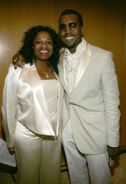 Kanye West - Musician「Kanye West Foundation Launch」:写真・画像(16)[壁紙.com]