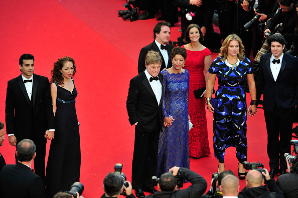 66th International Cannes Film Festival「'All Is Lost' Premiere - The 66th Annual Cannes Film Festival」:写真・画像(12)[壁紙.com]