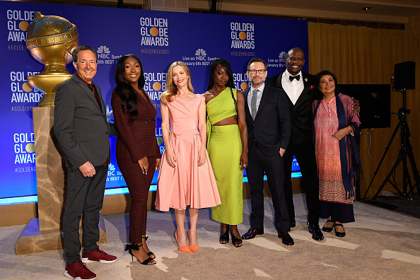 Nomination「76th Annual Golden Globe Nominations Announcement」:写真・画像(3)[壁紙.com]