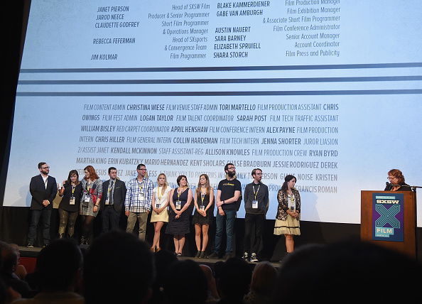 Administrator「SXSW Film Awards - 2015 SXSW Music, Film + Interactive Festival」:写真・画像(8)[壁紙.com]