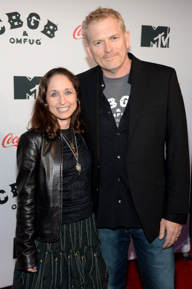 """Theo Wargo「CBGB Music & Film Festival 2013 - Premiere Of """"CBGB: The Movie""""」:写真・画像(10)[壁紙.com]"""