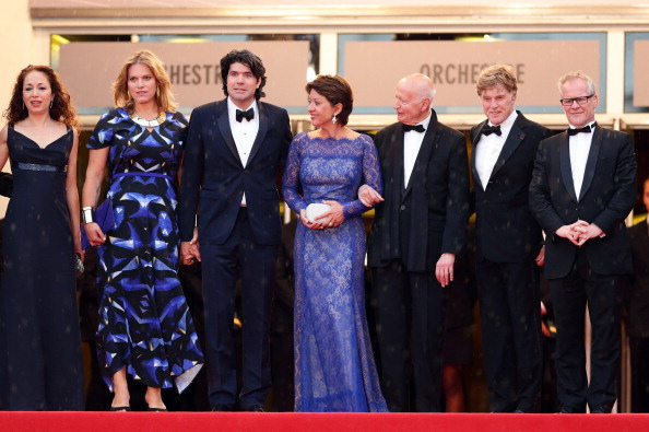 Creativity「'All Is Lost' Premiere - The 66th Annual Cannes Film Festival」:写真・画像(16)[壁紙.com]