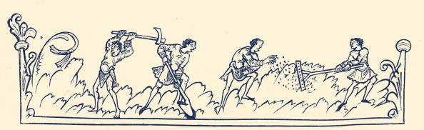 カレンダー「11th century calendar: March」:写真・画像(10)[壁紙.com]