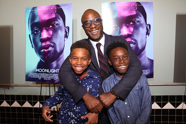 "Film Premiere「""MOONLIGHT""  Cast & Crew Hometown Premiere in Miami」:写真・画像(14)[壁紙.com]"