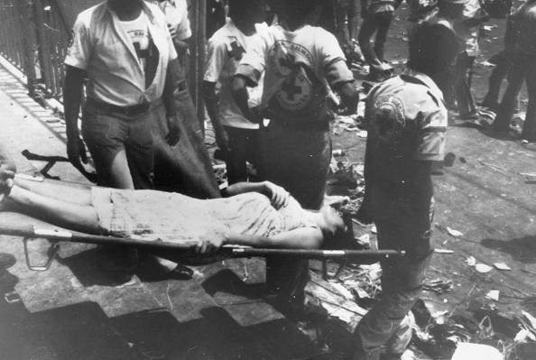 Archbishop「Funeral Casualty」:写真・画像(3)[壁紙.com]