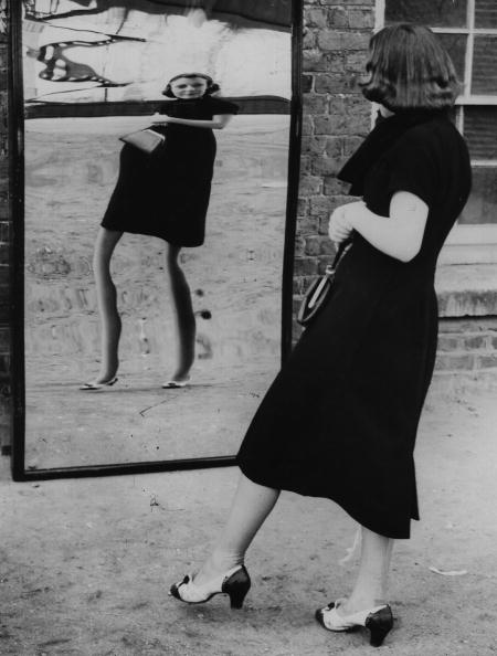 Looking「Distorting Mirror」:写真・画像(4)[壁紙.com]