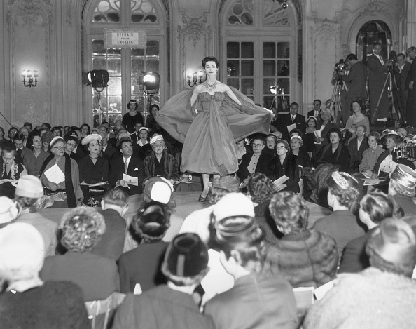 Fashion show「Paris In London」:写真・画像(3)[壁紙.com]