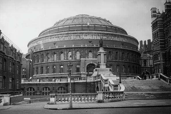 1950-1959「Royal Albert Hall」:写真・画像(13)[壁紙.com]