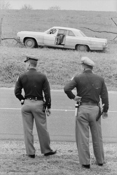 Detroit - Michigan「State Troopers」:写真・画像(12)[壁紙.com]