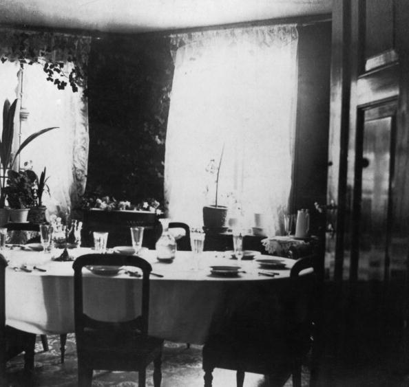Dining Room「Hotel Dining Room」:写真・画像(10)[壁紙.com]