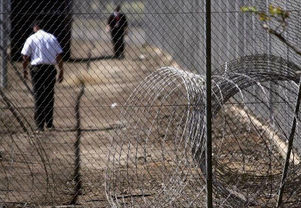 Immigration Detention Center「Razorwire Removed From Villawood Detention Centre」:写真・画像(8)[壁紙.com]