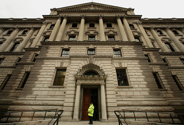 Politics「Government Bails Out UK Banks」:写真・画像(0)[壁紙.com]