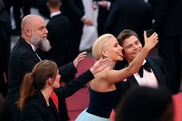 "Photography Themes「""La Belle Epoque"" Red Carpet - The 72nd Annual Cannes Film Festival」:写真・画像(1)[壁紙.com]"