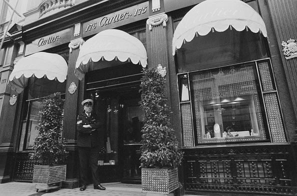Cartier「Cartier, Old Bond Street」:写真・画像(7)[壁紙.com]