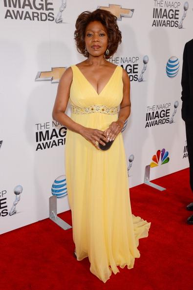 Award「44th NAACP Image Awards - Red Carpet」:写真・画像(1)[壁紙.com]