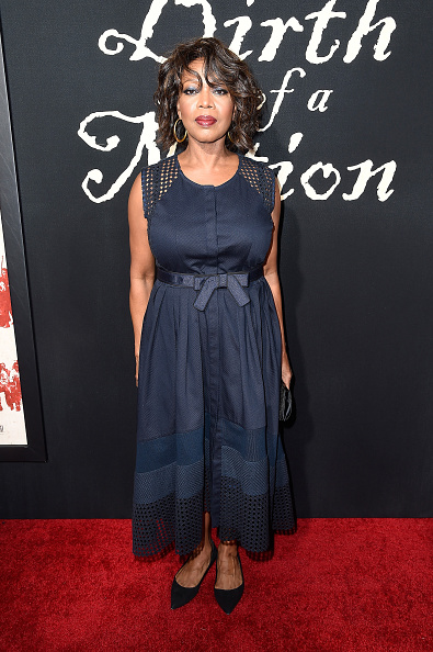 """Navy Blue「Premiere Of Fox Searchlight Pictures' """"The Birth Of A Nation"""" - Arrivals」:写真・画像(13)[壁紙.com]"""