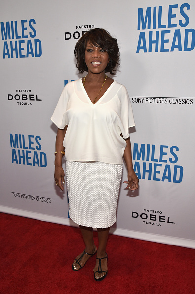 """Sony Picture Classics「Premiere Of Sony Pictures Classics' """"Miles Ahead"""" - Arrivals」:写真・画像(13)[壁紙.com]"""