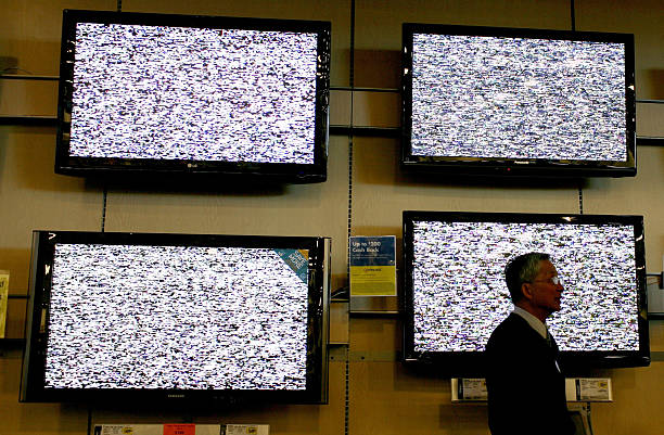State Regulators To Propose Energy Limits For Televisions:ニュース(壁紙.com)