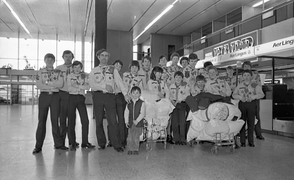 City Life「17th Tipperary Scout Troop 1983」:写真・画像(5)[壁紙.com]