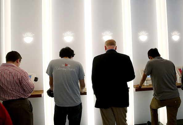 Fast Food「Fully Automated Fast Food Restaurant Opens In San Francisco」:写真・画像(14)[壁紙.com]