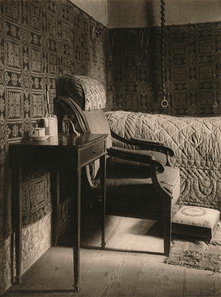 カットアウト「Weimar. Goethes death chamber, 1931」:写真・画像(12)[壁紙.com]