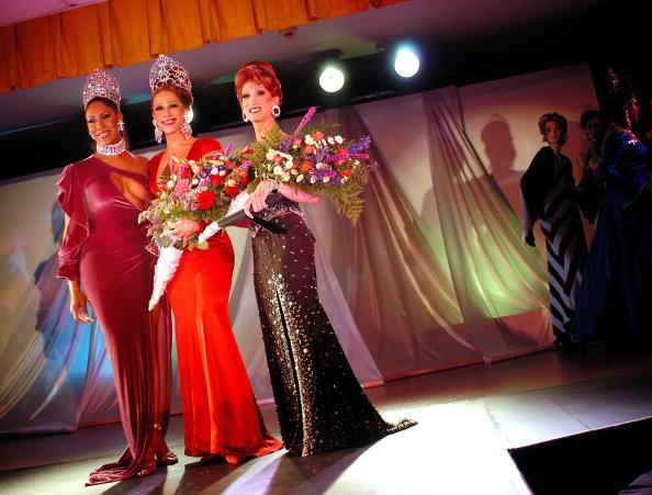 Part of a Series「Miss Gay Pennsylvania USofA Crowned In New Hope, Pennsylvania」:写真・画像(16)[壁紙.com]