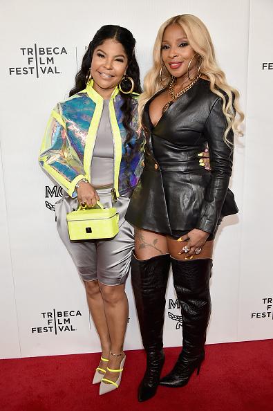 "Fully Unbuttoned「MCM Global Hosts Premiere Of ""The Remix: Hip Hop X Fashion"" At Tribeca Film Festival」:写真・画像(18)[壁紙.com]"