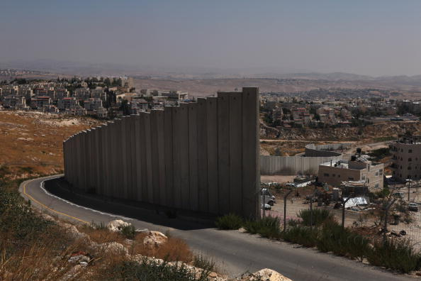 West Bank「Israel Rejects Demands To Halt East Jerusalem Construction」:写真・画像(3)[壁紙.com]
