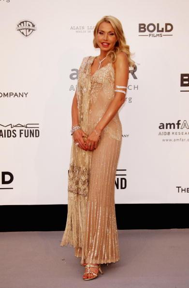 60th International Cannes Film Festival「Cannes - Arrivals at Cinema Against Aids 2007 Benefiting amfAR」:写真・画像(8)[壁紙.com]