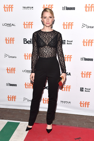 "High Waist Pants「2016 Toronto International Film Festival - ""Blair Witch"" Premiere - Arrivals」:写真・画像(16)[壁紙.com]"