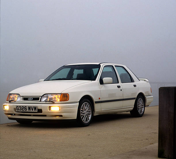 1990 Ford Sierra Sapphire RS Cosworth:ニュース(壁紙.com)