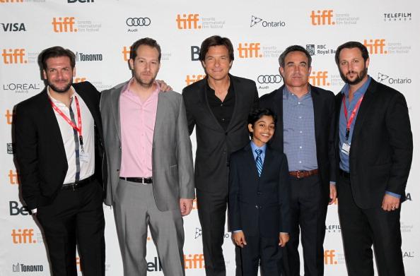 "Executive Producer「""Bad Words"" Premiere - 2013 Toronto International Film Festival」:写真・画像(11)[壁紙.com]"