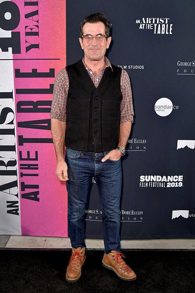 Sundance Film Festival「2019 Sundance Film Festival - An Artist At The Table: Dinner & Program」:写真・画像(12)[壁紙.com]