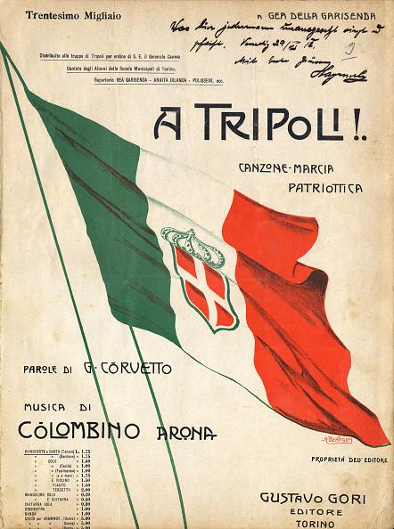 Patriotism「Italian Colonialism」:写真・画像(4)[壁紙.com]