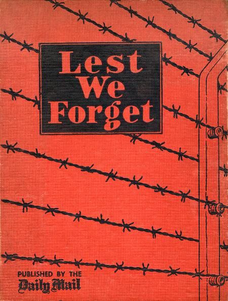 Lager「Lest We Forget」:写真・画像(6)[壁紙.com]