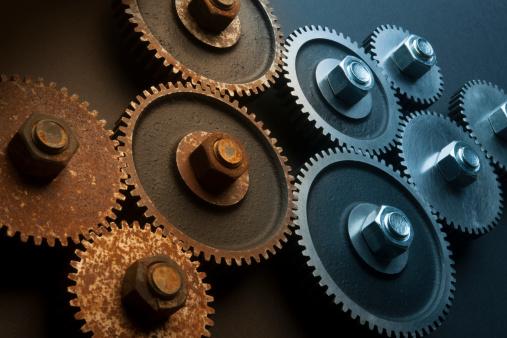 Rusty「Improving Economy」:スマホ壁紙(7)